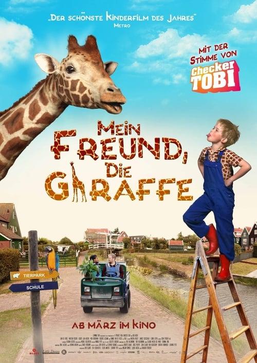 Mein Freund, die Giraffe - Drama / 2018 / ab 0 Jahre