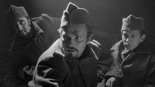 Paths of Glory - It explodes in the no-man's land no picture ever dared cross before! - Azwaad Movie Database