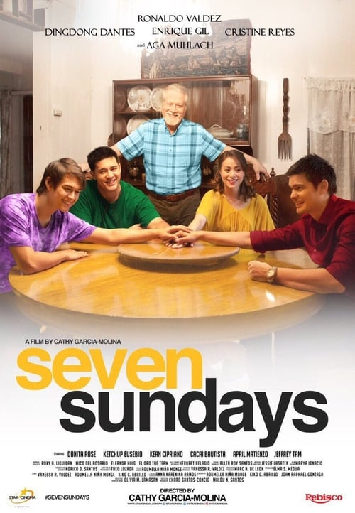 Seven Sundays Watch Stream