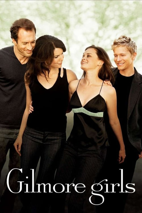 Gilmore Girls-Azwaad Movie Database