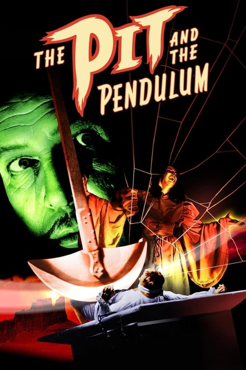 Download Pit and the Pendulum (1961) Movie Free Online