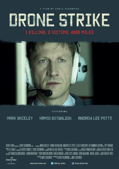 Drone Strike (2013)