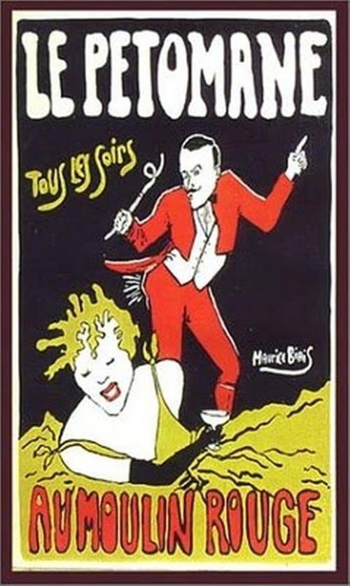 Le Pétomane du Moulin Rouge (1900)