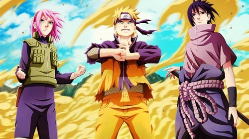 Naruto: Shippuuden Episode 101 Sub Indo
