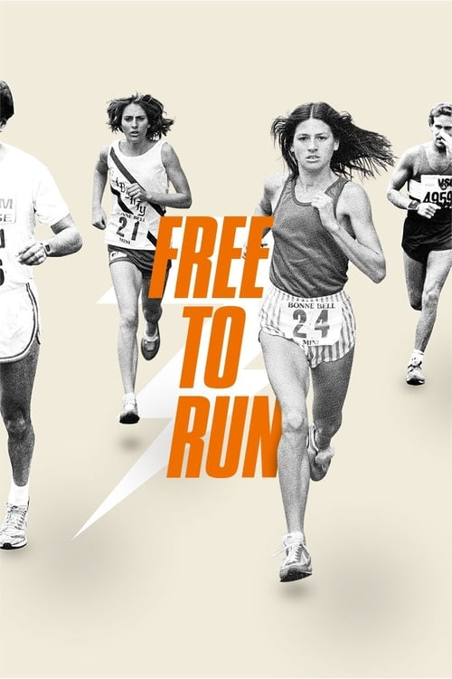 Largescale poster for Free to Run