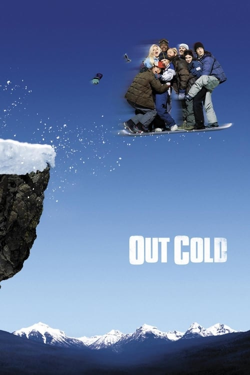 Out Cold Affiche de film