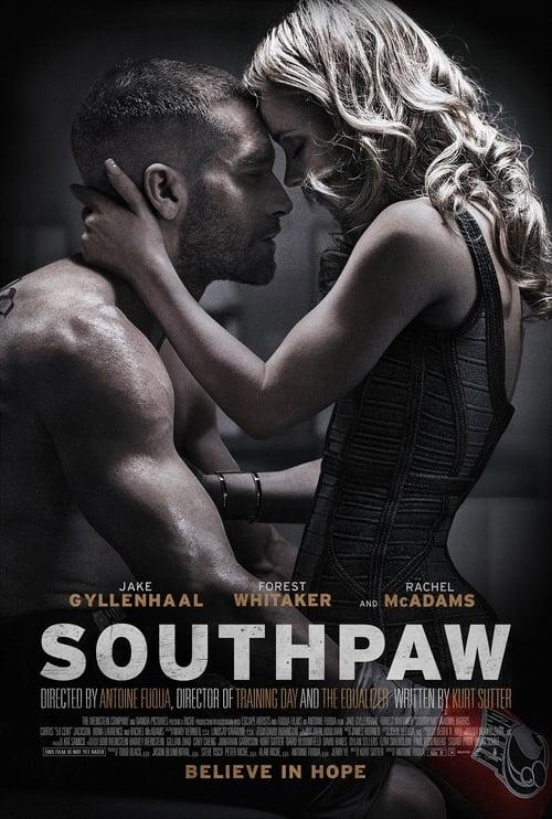Watch Southpaw (2015) Best Quality Movie