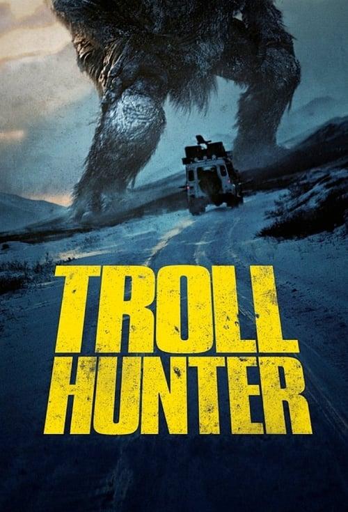 Watch Troll Hunter (2010) Movie Free Online