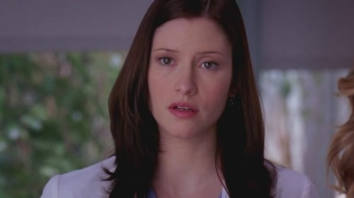 Grey's Anatomy - Season 5 - Episode 21: No Good at Saying Sorry (One More Chance)