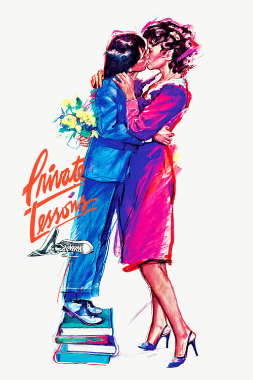 Private Lessons (1981) Poster