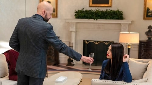 Supergirl - Season 4 - Episode 22: The Quest for Peace