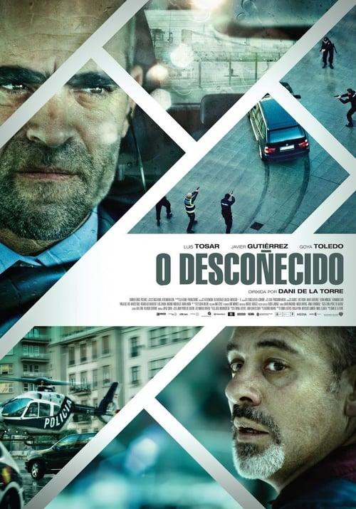Filme El desconocido Grátis Em Português