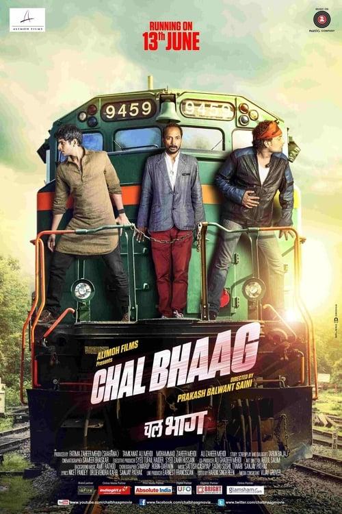Chal Bhaag
