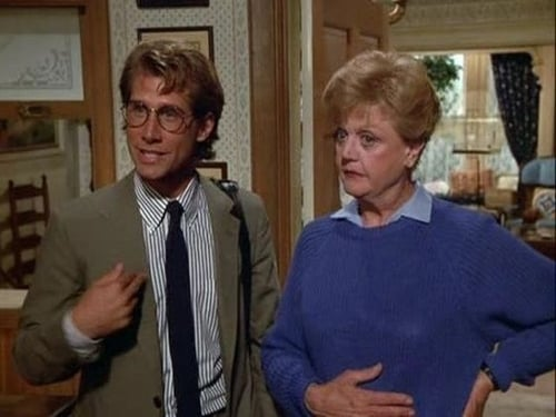 Murder She Wrote 1985 720p Webrip: Season 2 – Episode Sticks & Stones