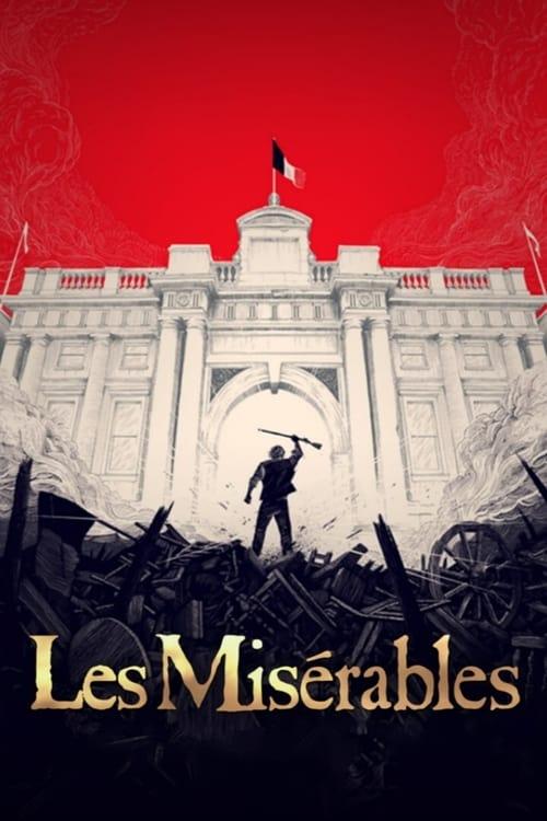 Les Miserables - Poster