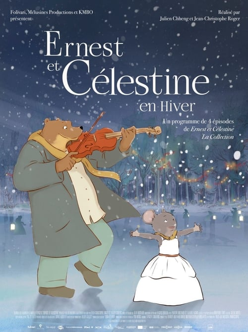 Ernest & Celestine: The Blizzard