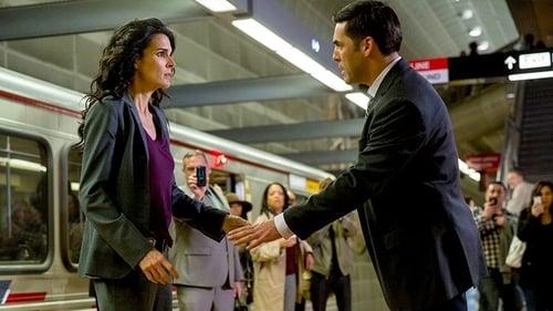 Rizzoli & Isles - Season 6 - Episode 1: The Platform