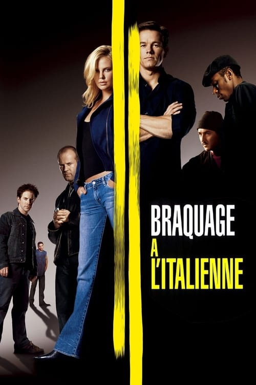 [FR] Braquage à l'italienne (2003) Streaming HD FR