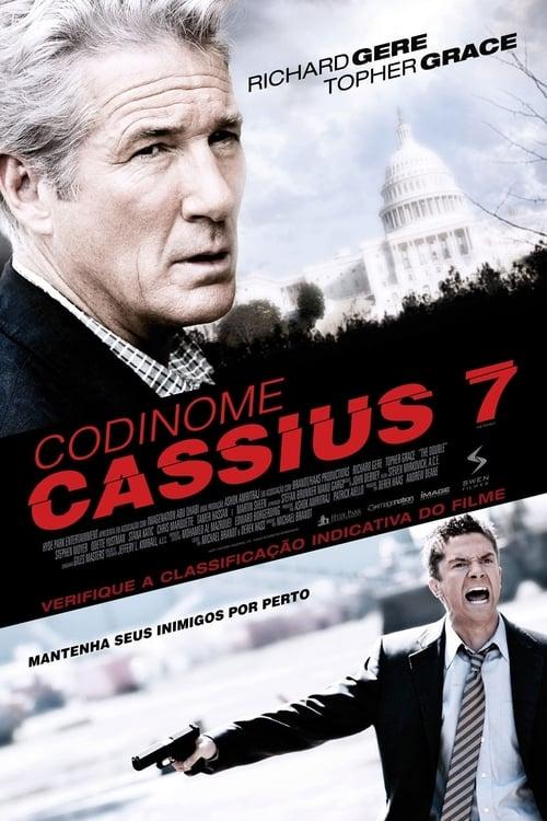 Assistir Codinome Cassius 7 Em Português Online