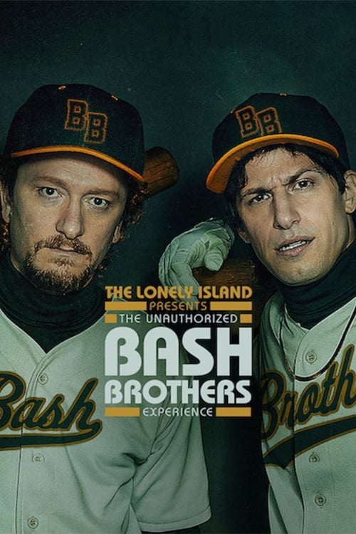 Mira La Película The Lonely Island Presents: The Unauthorized Bash Brothers Experience Gratis En Español