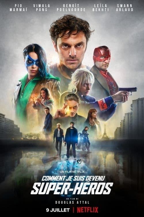 Как я стал супергероем (2020)