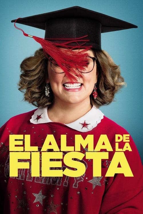 Mira La Película El alma de la fiesta En Español