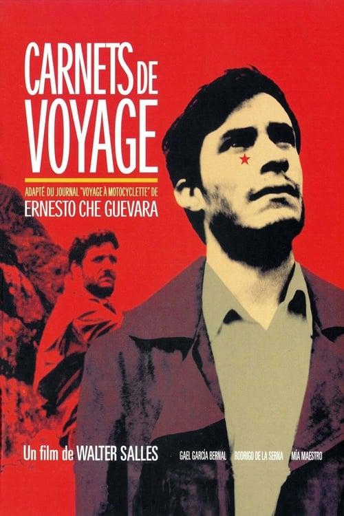 Carnets de voyage Film en Streaming VOSTFR