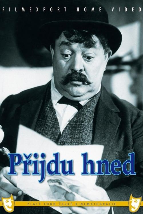 Mira La Película Přijdu hned En Buena Calidad Hd 720p