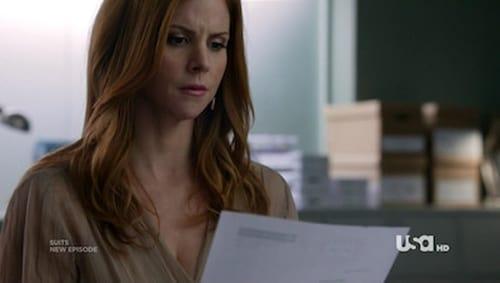 Suits - Season 2 - Episode 5: Break Point