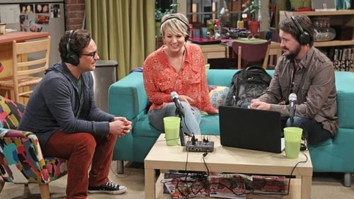 The Big Bang Theory - Season 8 - Episode 20: The Fortification Implementation