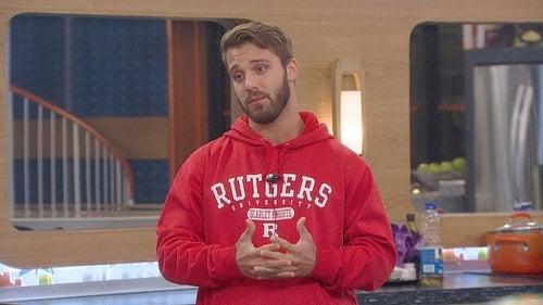 Big Brother: Season 18 – Episode Nominations 4, Road Kill 4