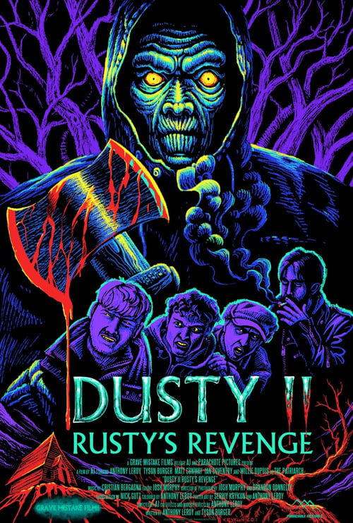 Read more there Dusty II: Rusty's Revenge