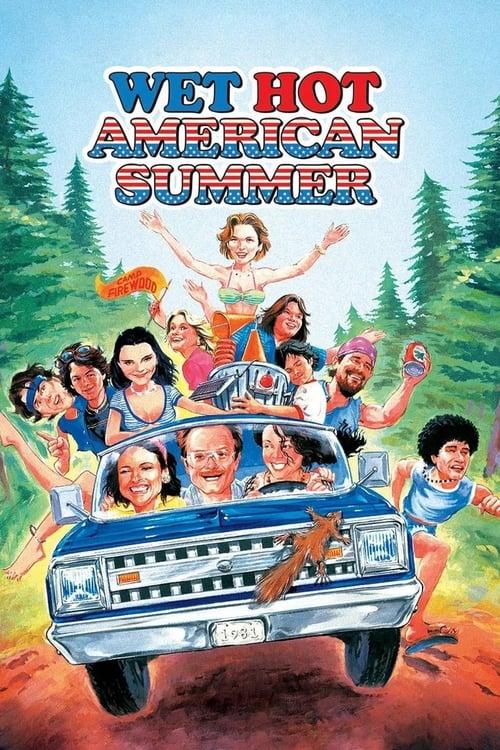 Watch streaming Wet Hot American Summer