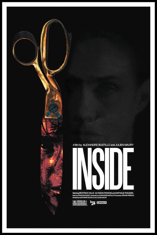 Streaming Inside (2007) Full Movie