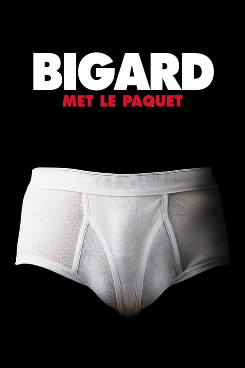 Largescale poster for Bigard met le paquet