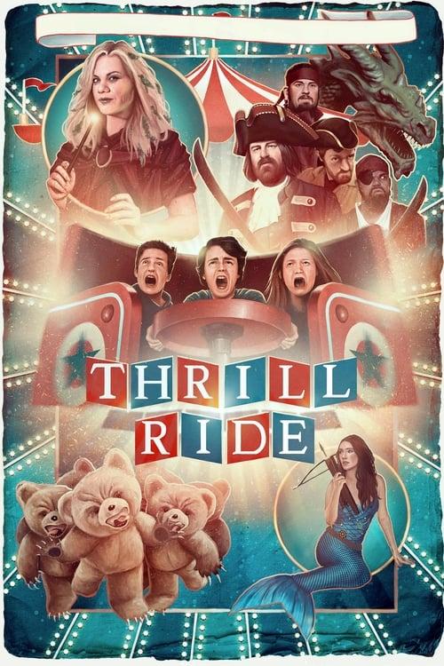 Thrill Ride Vidéo Plein Écran Doublé Gratuit en Ligne 4K HD