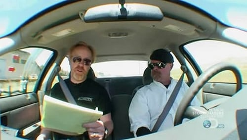 MythBusters: Season 2009 – Épisode Clean Car vs. Dirty Car