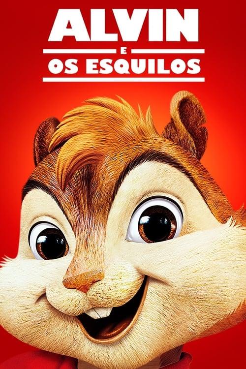 Assistir Alvin e os Esquilos: Todos os Filmes - HD 720p Dublado Online Grátis HD
