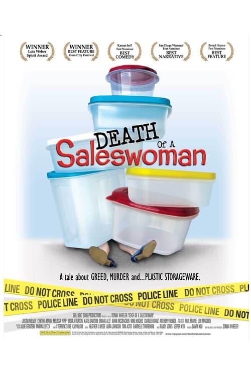 Mira La Película Death of a Saleswoman En Línea