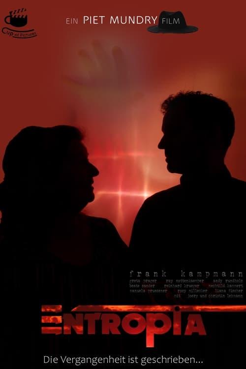 Entropia (2021) Poster