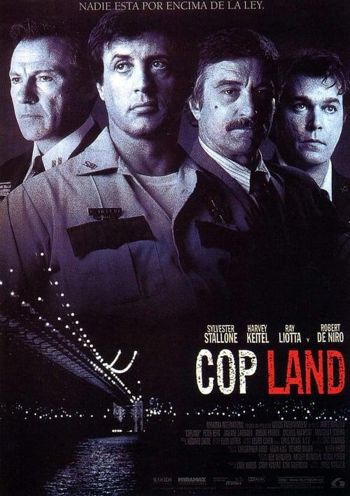 Película Cop Land En Buena Calidad