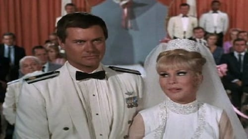 I Dream Of Jeannie 1969 720p Extended: Season 5 – Episode The Wedding