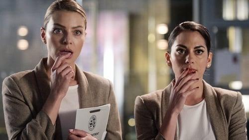 Lucifer - Season 4 - Episode 9: Save Lucifer