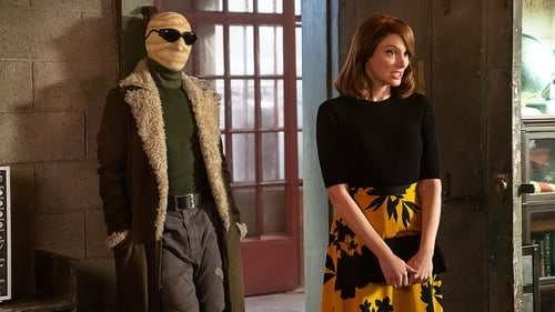 Doom Patrol - Season 1 - Episode 6: Doom Patrol Patrol