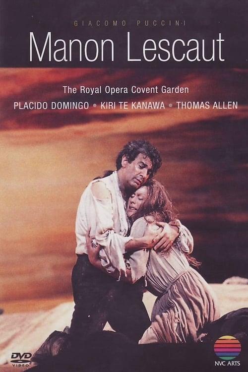 Mira La Película Manon Lescaut En Buena Calidad Hd 720p