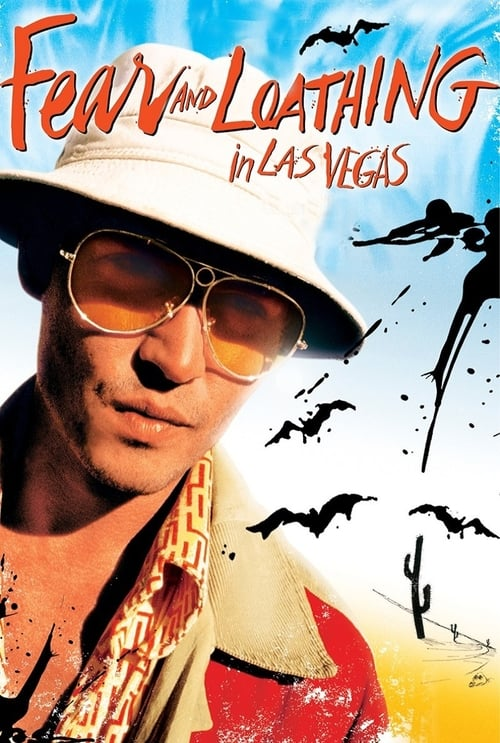 Download Fear and Loathing in Las Vegas (1998) Best Quality Movie