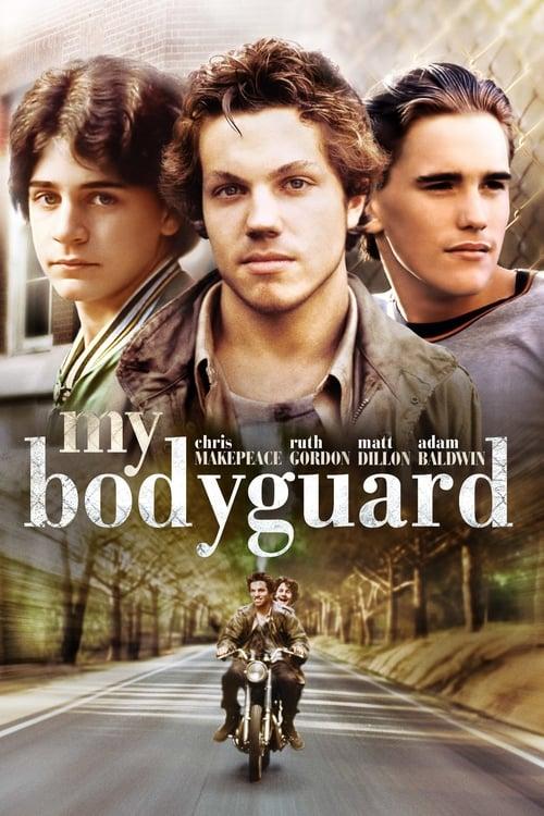 Download My Bodyguard (1980) Best Quality Movie