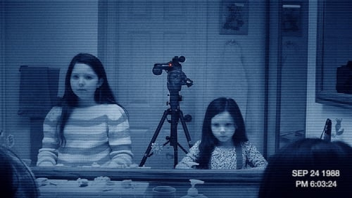 Subtitles Paranormal Activity 3 (2011) in English Free Download | 720p BrRip x264