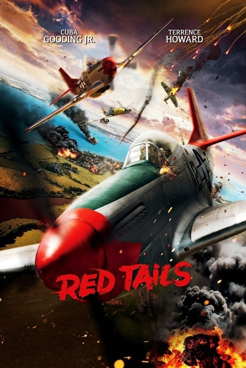 Watch Red Tails (2012) Best Quality Movie