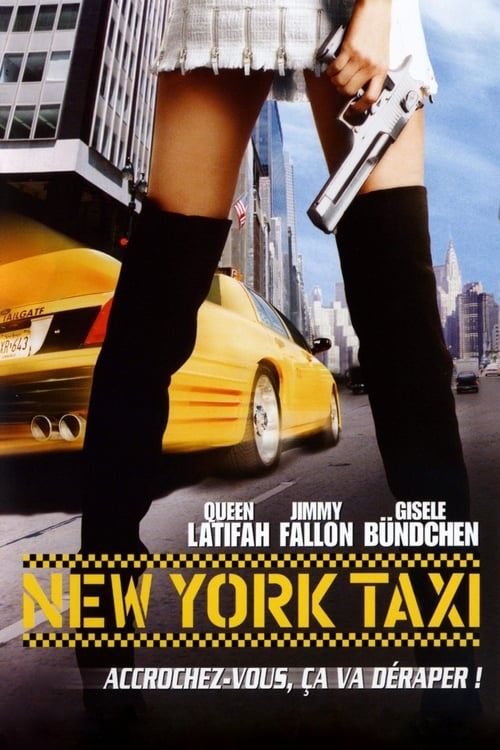 [FR] New York Taxi (2004) streaming fr